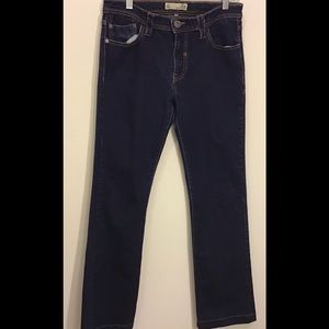 BSB Sofie Bootcut Jeans, Made in Europe
